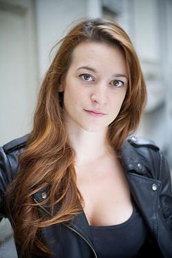 Raphaëlle Arnaud