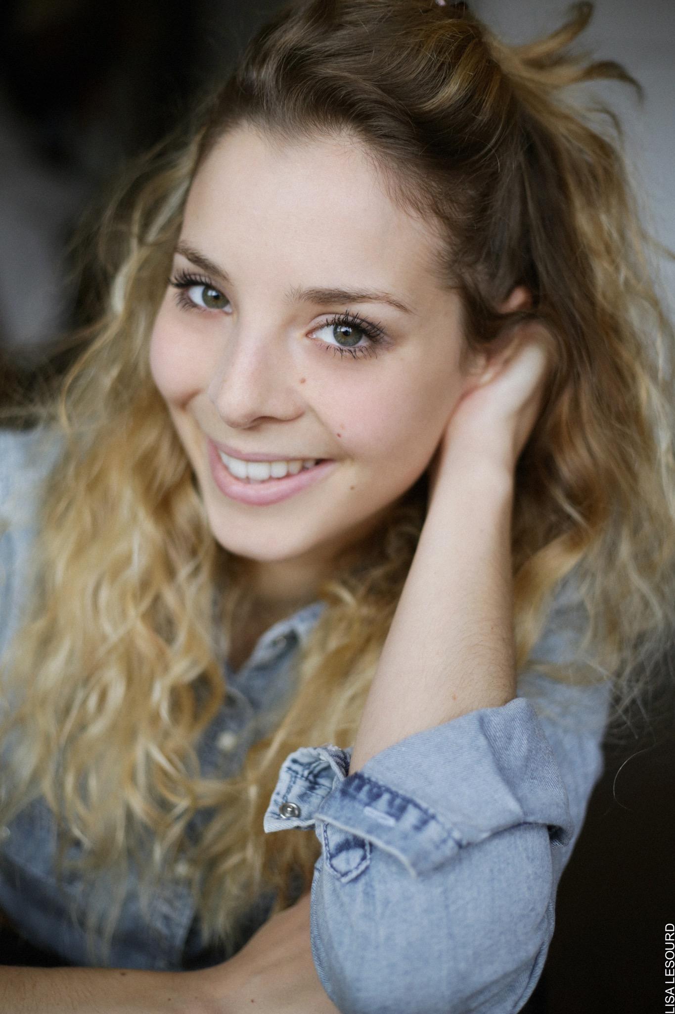 Aurelie Vigent