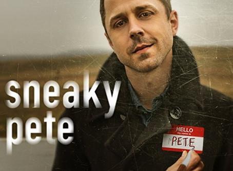 Sneaky Pete (série tv)