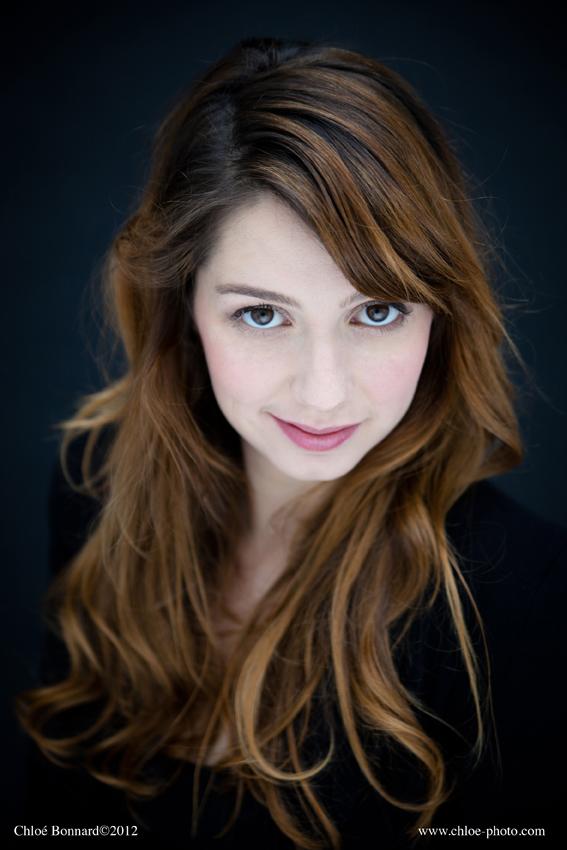 Camille FAVRE-BULLE