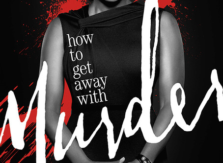 How to get away with murder (série tv)
