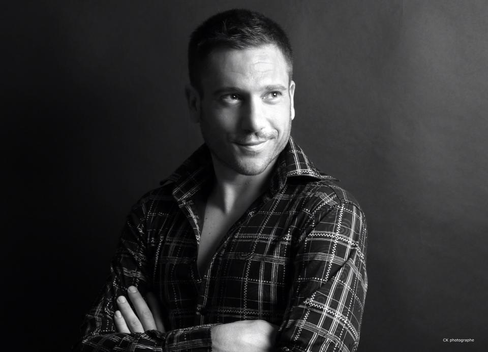 Nicolas Moya
