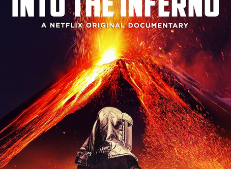 Into the Inferno (Documentaire)