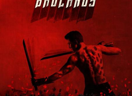 Into the Badlands (Série tv)