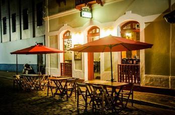 Fabrício Bar e Restaurante
