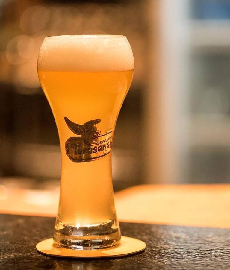 Cervejaria Teresense