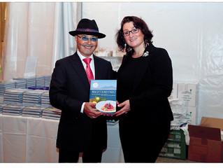 "Interview mit Luigi Barbaro: Erfolg mit ""Slow Food""!"