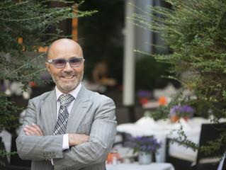 Gründerprofil: Luigi Barbaro