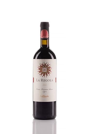 La Regola Costa Toscana Rosso I.G.T.