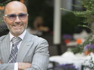 """Luigi Barbaro: Aus schwierigen Anfängen zum Erfolg mit """"Slow Food"""""""