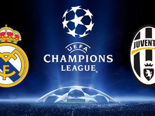 UEFA Champions League Finale 2017 @BarbaroRistoranti