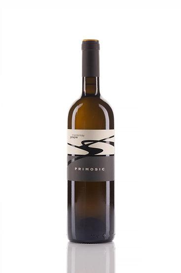Collio Chardonnay Vigneto Gmajne D.O.C. Primosic