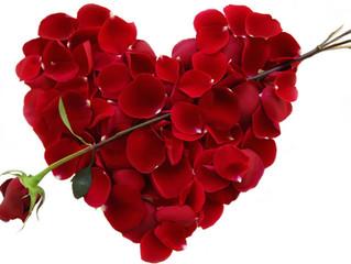 San Valentino - La festa degli innamorati!
