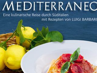 Mediterraneo – Authentisches Süditalien!