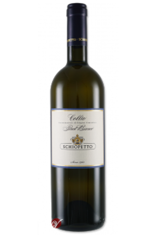 Pinot bianco Collio D.O.C - Mario Schiopetto