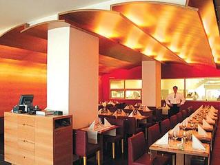 Gourmet-Tempel: Die schönsten Design-Restaurants!