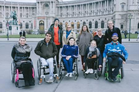 EPC Youth Ambassadors Vienna