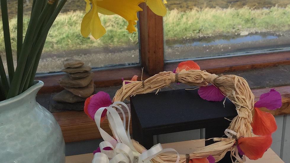 Craft kit: Circlet head-dress
