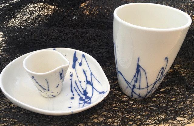 Morning Coffee Set