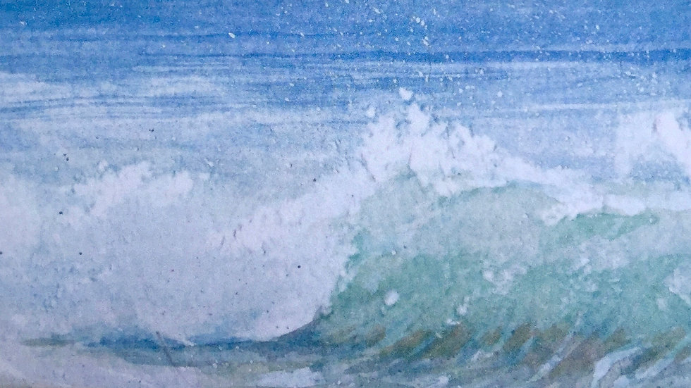 Orkney Wave