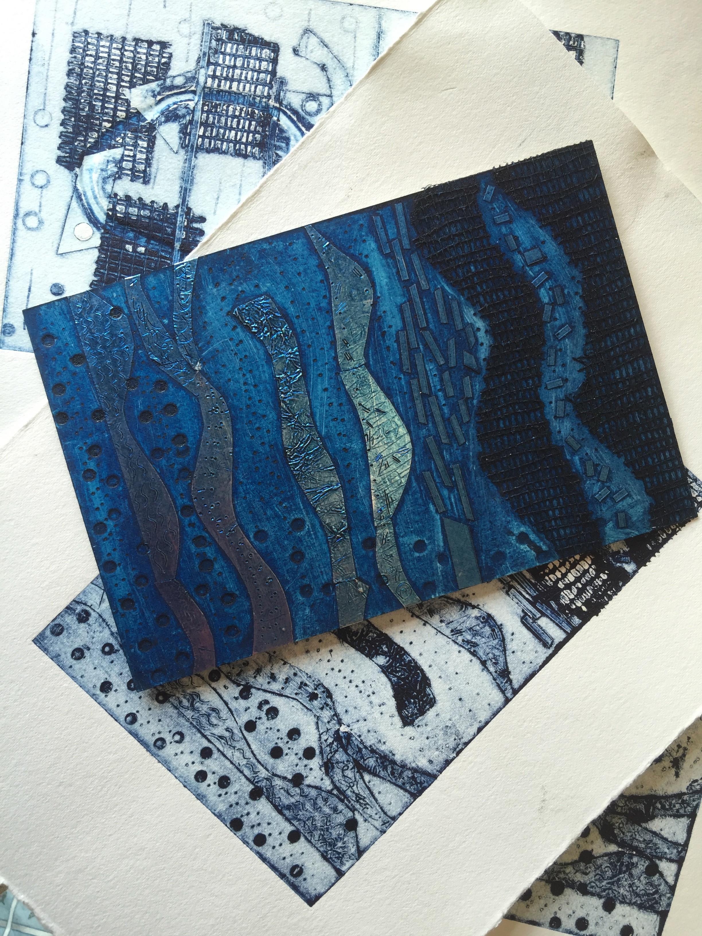 Come & Try Printmaking