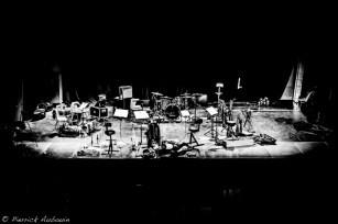 Concert // Claude Barthélemy et L'Occidentale  et le Jazz ensemble de Tulle.