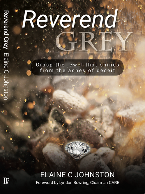 Reverend Grey