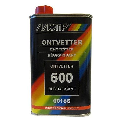 Motip ontvetter 500ML