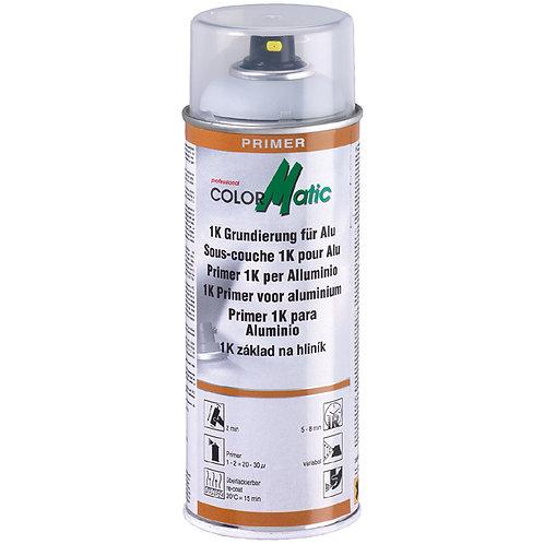 Colormatic 1K primer voor Aluminium