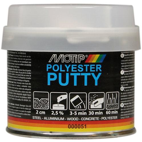 Motip Polyester plamuur 250 gr