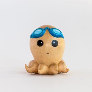 Little Octo Boy