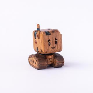 ABIV - Adventure Robot