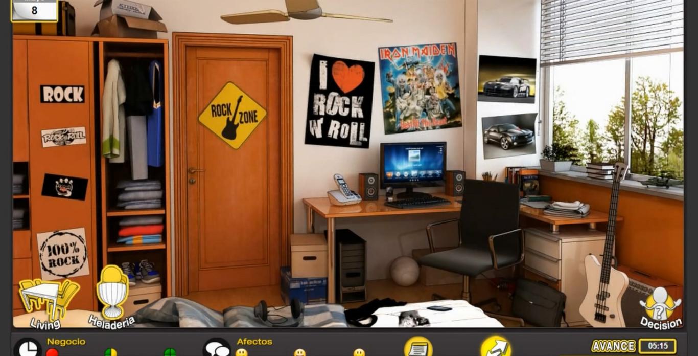 Trailer Simulador - G.C.B.A.