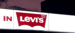Levi's Tailor Truck