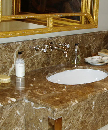 Bathroom 7