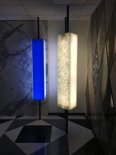 Light Columns 8