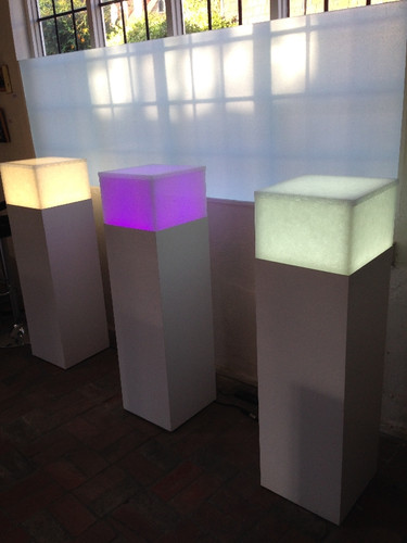 Light Columns 10