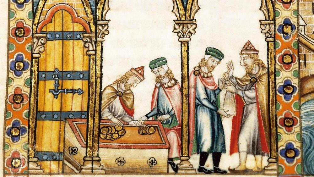 Knights Templar Banking Operation
