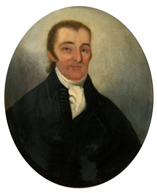 Governor George William Smith of Virginia