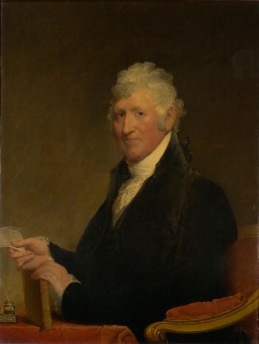 Colonel David Humphreys