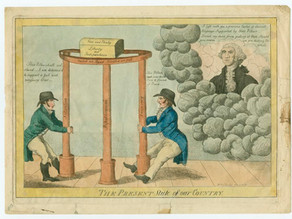 Alien and Sedition Acts: legislation that led to the defeat and destruction of the Federalist Party