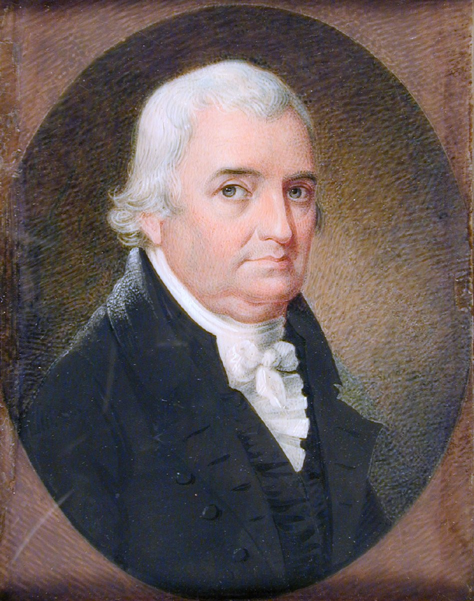 Charles C. Pinckney - Leader of the Federalists