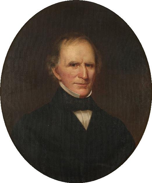Virginia Governor William Cabell
