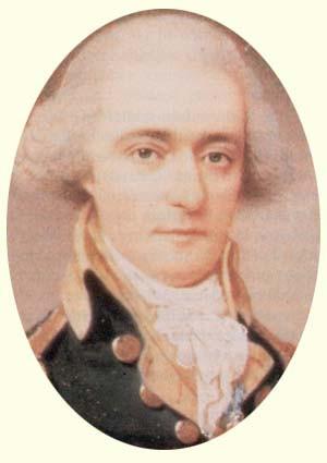 Washington's Secretary William Jackson