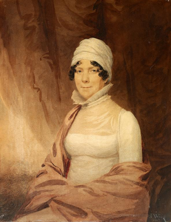 Dolley Madison as First Lady