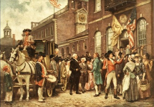 George Washington's 1791 Southern Tour - Part 2: The Way Home.
