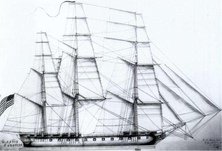 USS Congress