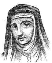 Dame Juliana Berners