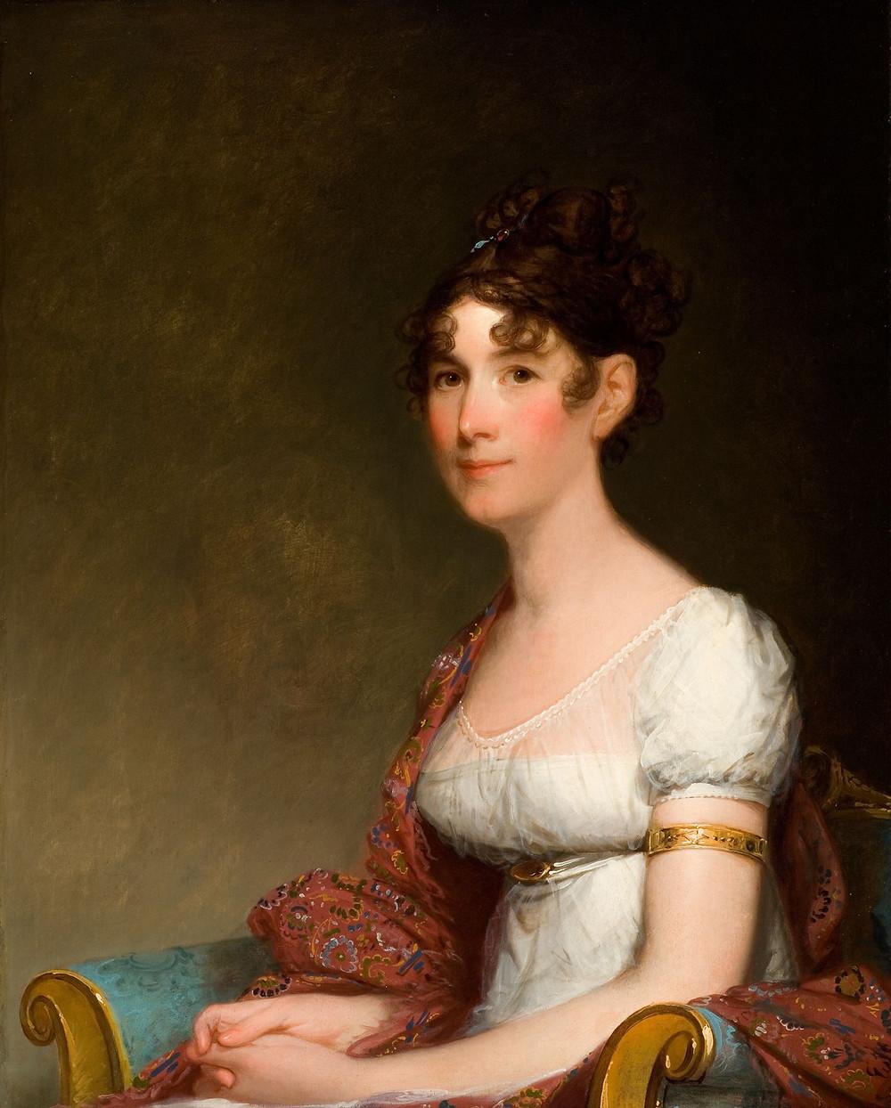Mrs. Harrison Gray Otis