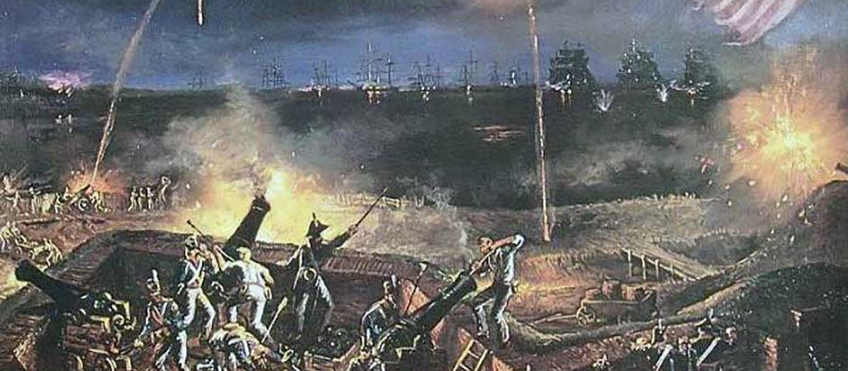 The War of 1812 Part 3 - The Chesapeake Campaign, 1814